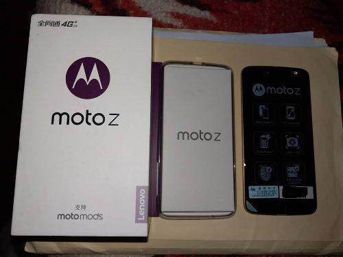 Moto Z Droid Libre Dual Sim 64 Gb Y 4gb Ram