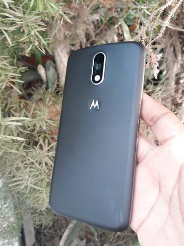Motorola G4 Plus No E4 G5