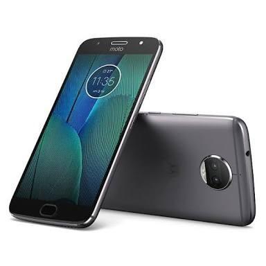 Motorola Moto G5s Plus Nuevo Y Sellado