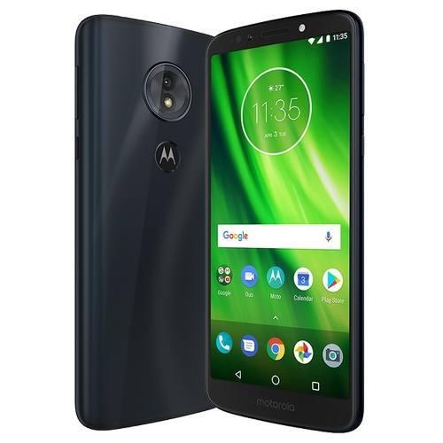 Motorola Moto G6 Play 4g Lte Cajas Selladas Garantia Tiendas