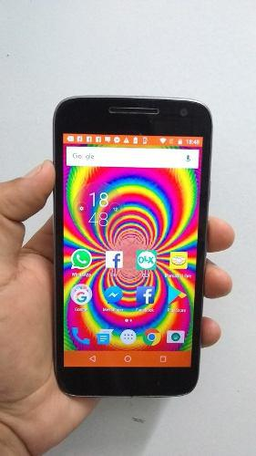 Para Hoy, Moto G4 Play, Libre Para Cualquier Operador, No Ti