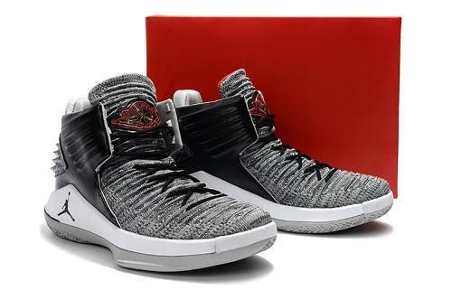 Zapatilla Botines Nike Air Jordan Basketball Campaña