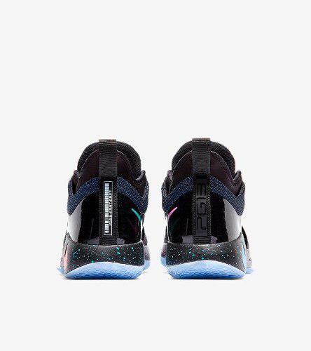Zapatillas Nike Pg2 Play Station.no Jordan.no Air Vapormax