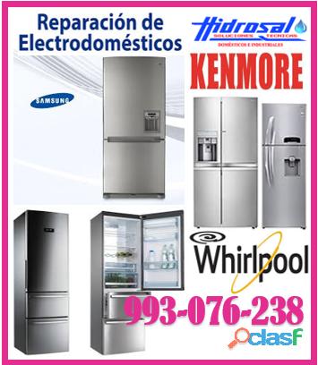 Refrigeradoras electrolux reparacion de refrigeradoras