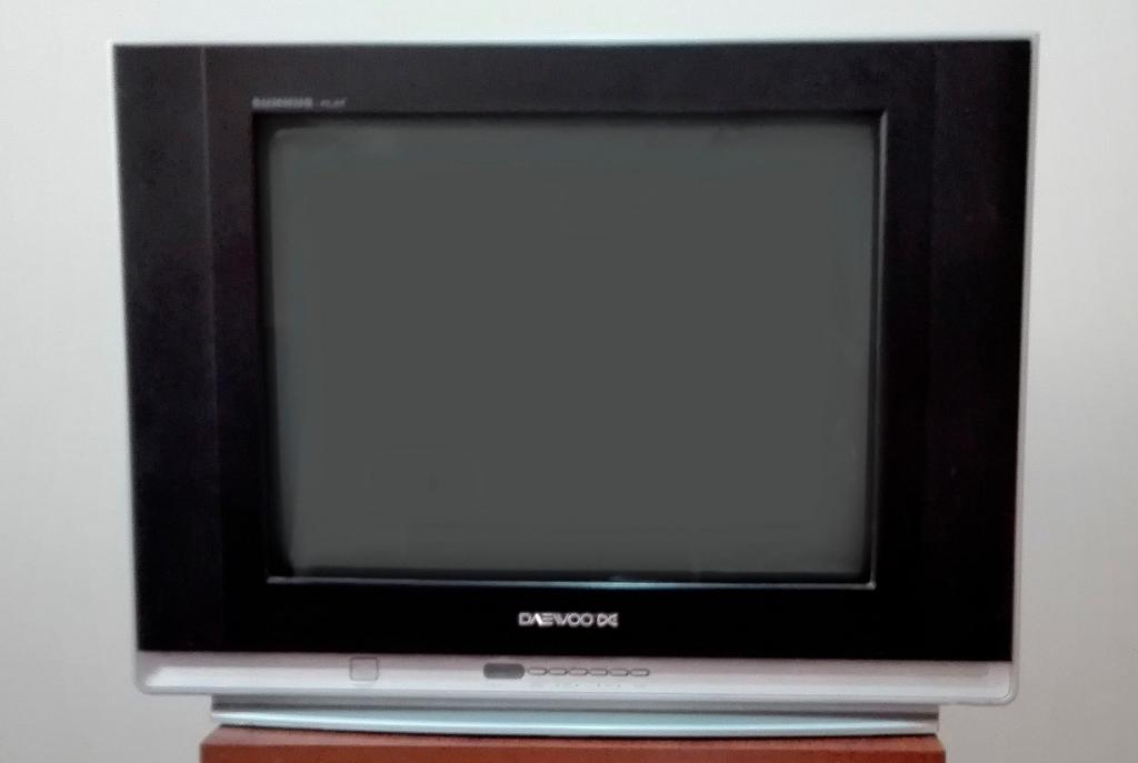 Televisor 21 Daewoo