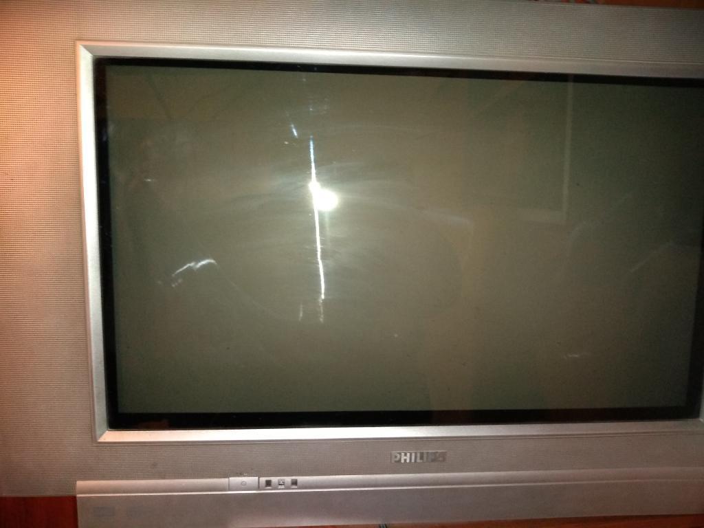 Vendo Tv Philips 27 Pulgadas