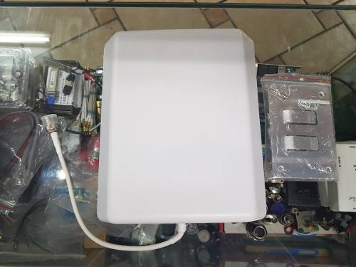 Antena 4g,3g,2g Panel Direccional Multi Banda mhz