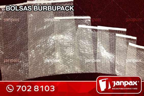 Bolsas de burbupack