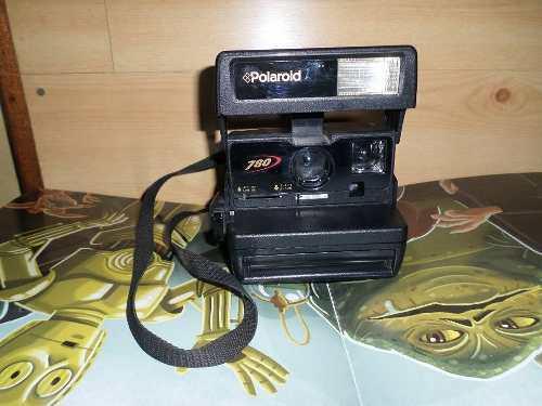Camara Fotografica Polaroid Modelo 780