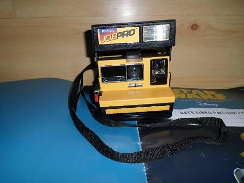 Camara Fotografica Polaroid Modelo, Jobpro