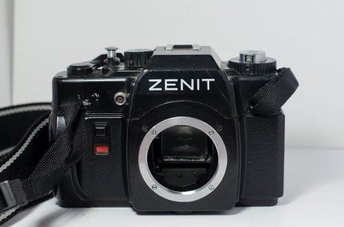 Cuerpo De Camara Zenit 122