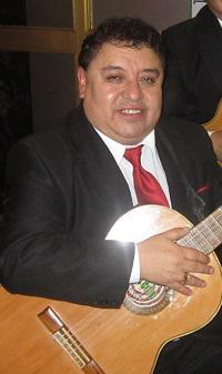 Doy clases de guitarra acustica en Lima
