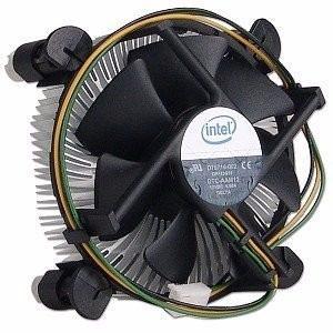 Fan Cooler Intel Socket 775 Aluminio Modelo D75716-002