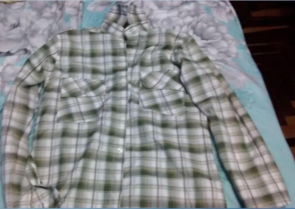 Vendo Camisa talla M buen estado