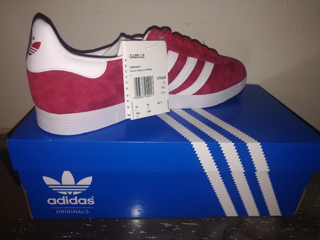 Zapatillas Adidas Original Talla