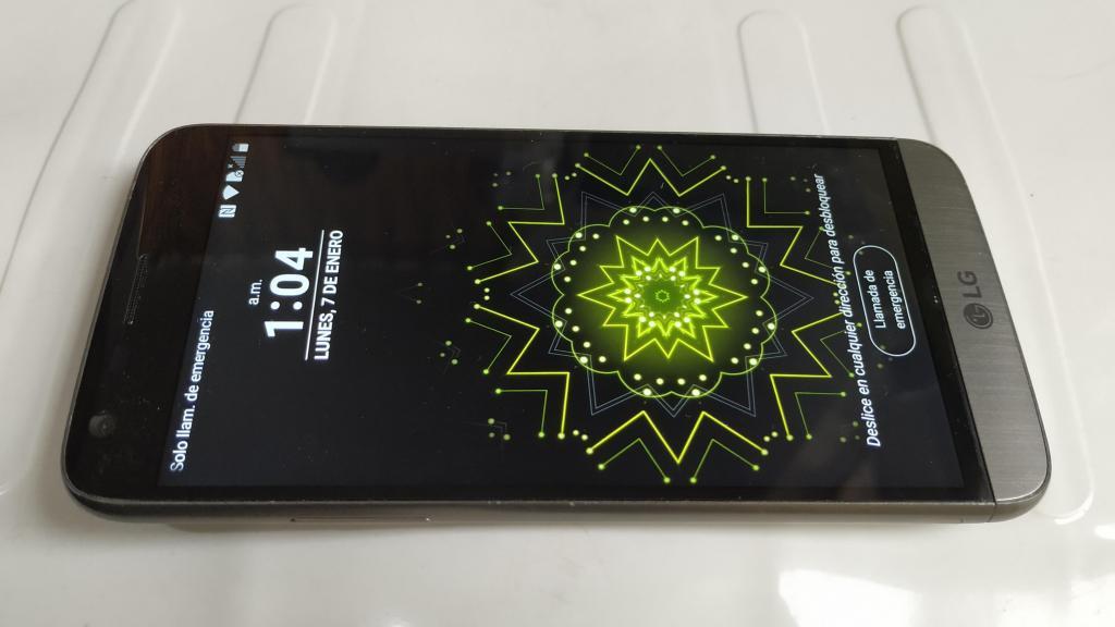 Celular LG G5 se 4G 3gb RAM 32 Gb de memoria interna