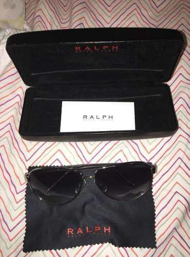 Lentes De Sol Para Mujer Marca Ralph Lauren Nuevos