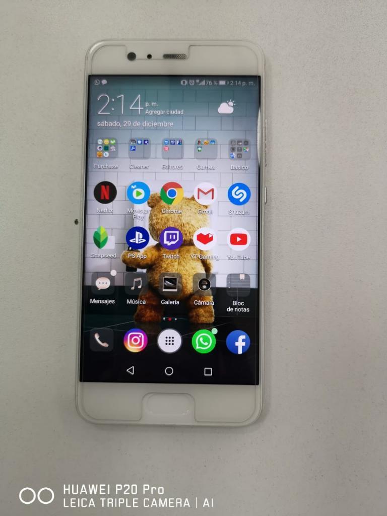 Vendo O Cambio Huawei P10