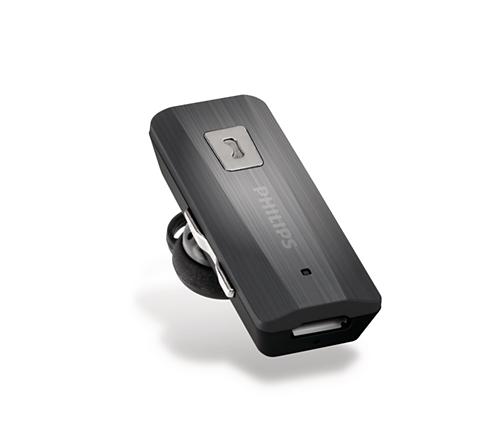 Audífono Microfono Bluetooth Philips Shb