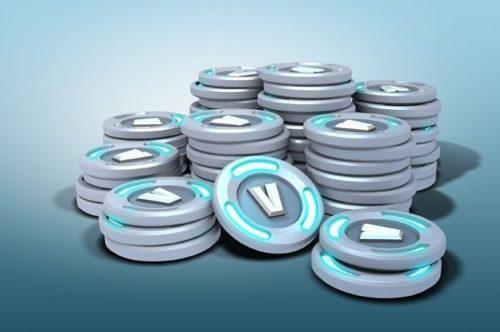 Fortnite Recarga De Pavos 2800 Pavos S/90 100% Legal