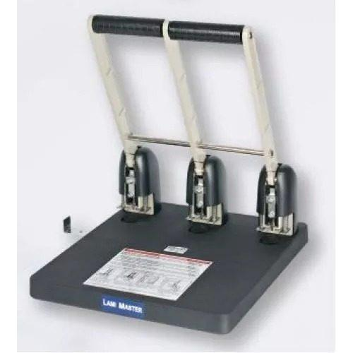 Perforador De 150 Hojas Semi Industrial 3 Huecos 953 Kw-trio