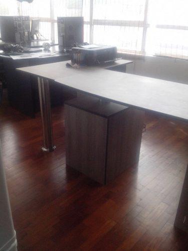 Vendo Muebles Para Oficina A Buen Precio