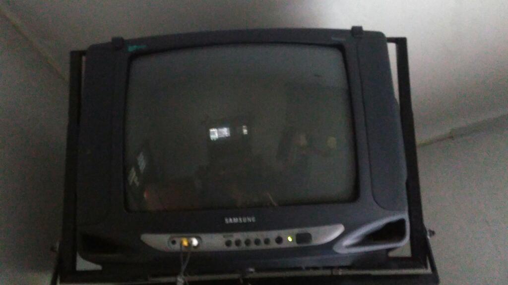 Vendo Televisor Samsung 20
