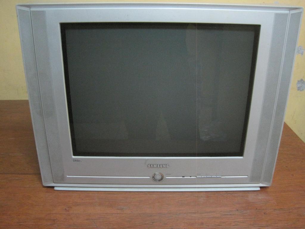 VENDO TELEVISOR SAMSUNG DE 21''