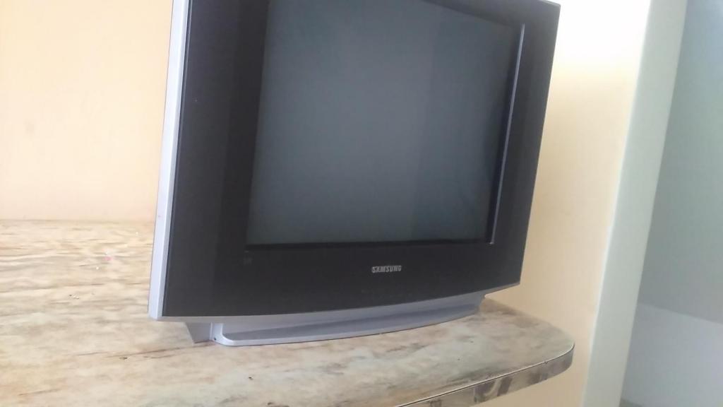 Vendo tv de 21 y 29 pulgadas