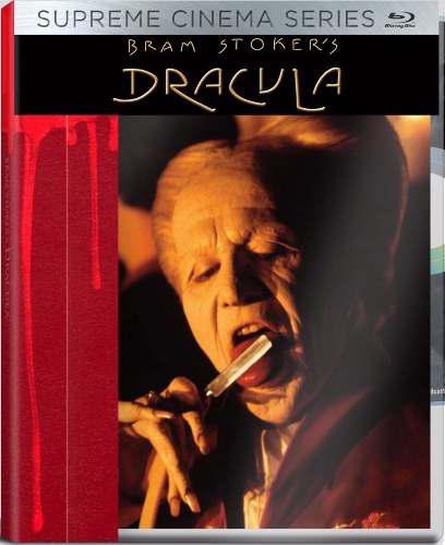 Blu Ray Bram Stoker´s Drácula - Stock - Nuevo - Sellado