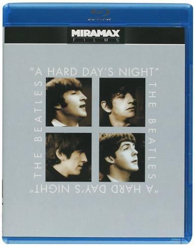 Blu Ray The Beatles: A Hard Day´s Night - Nuevo - México