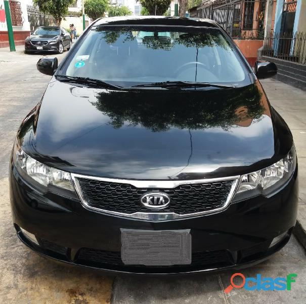 Kia Rio 2019 Azul Electrico: Kia Rio Hatchback Full Deluxe