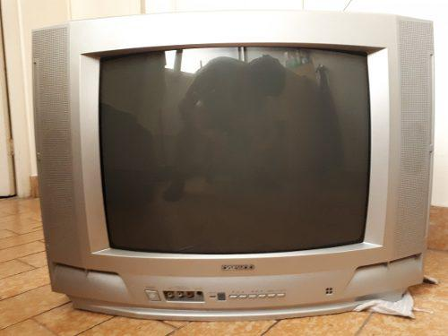 Televisor 21 Pulgadas Daewoo