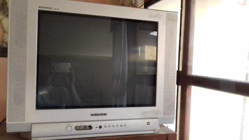 Televisor Daewoo De 24 Pulgadas