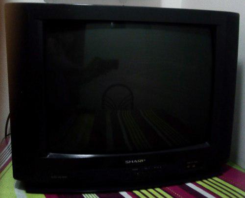 Televisor De 21 Sharp
