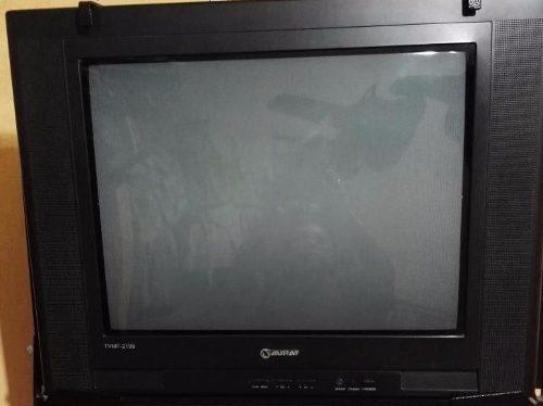 Televisor Miray 21'' Convencional Nuevo