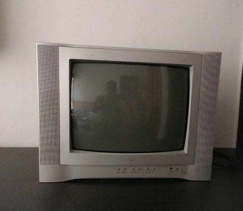 Televisor Recco 14 Pulgadas Modelo Rtv 14276 En Buen Estado