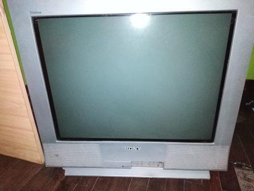 Televisor Sony Triniton 29 Pulgadas