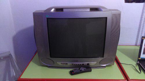 Tv 21 Samsung Turbo Usado Pero En Buen Estado
