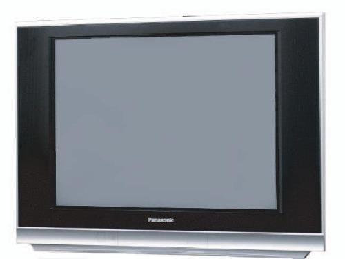 Tv 29 Pulgadas Panasonic Crt (con Entrada Ypbpr)