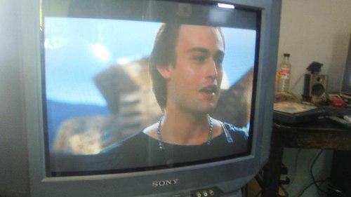 Tv Sony 21 Pulgadas