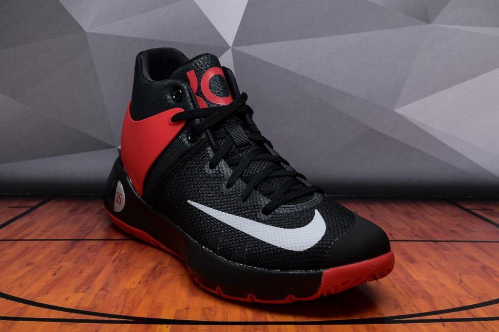 Zapatilla Nike Air Kd Trey 5 Iv Talla Us 11 Kevin Durant