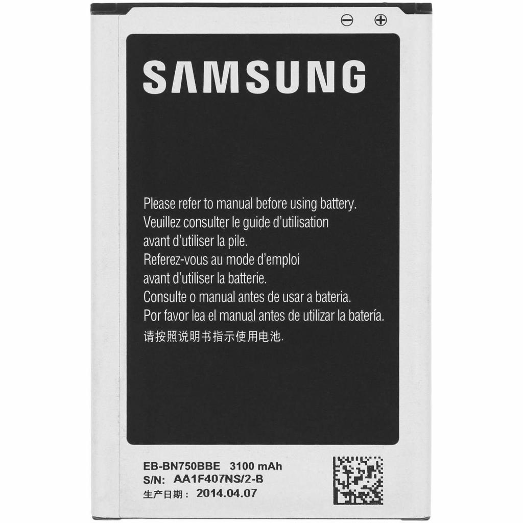 Bateria Original Ebbn750bbc Samsung Galaxy Note 3 III Neo
