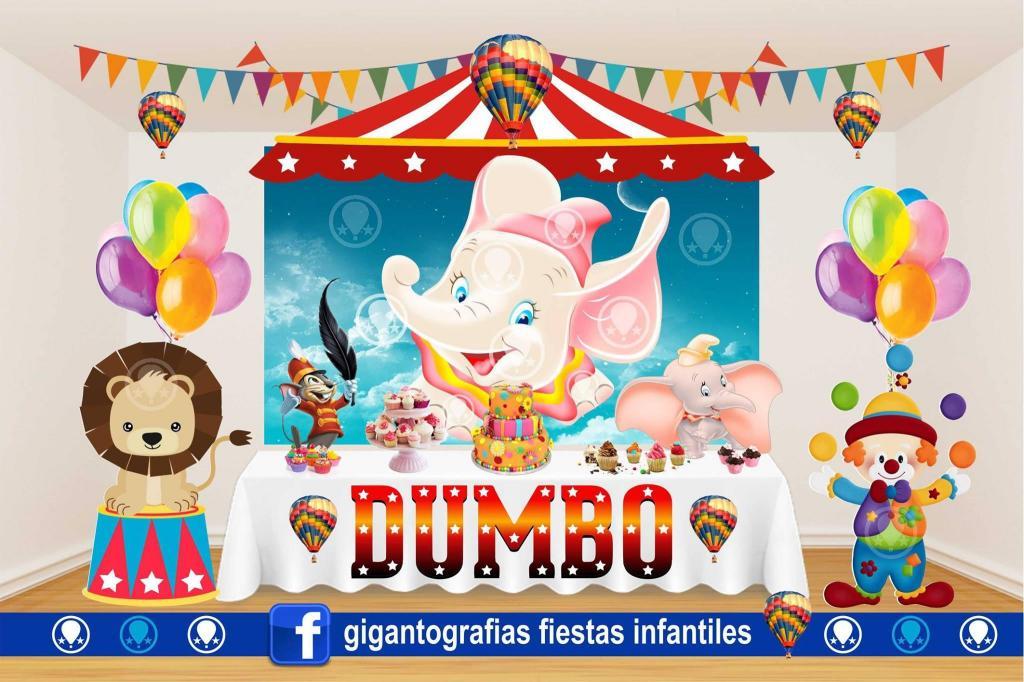 Gigantografias para Fiestas Infantiles Lima