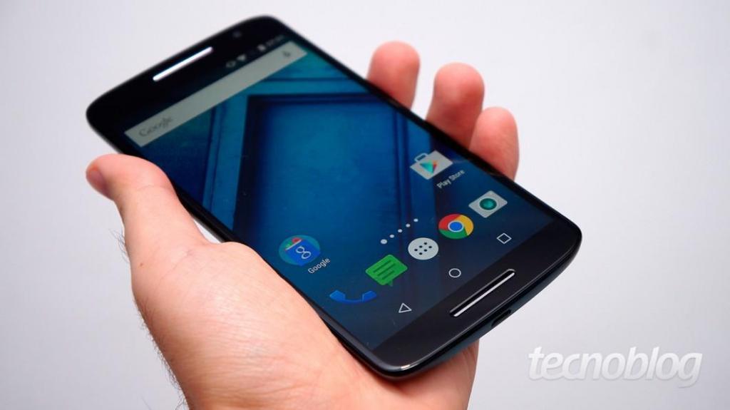Vendo Celular Moto X Play 4G LTE Libre de