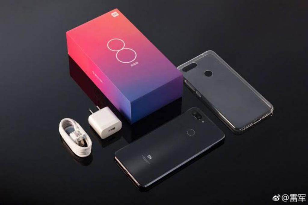 Xiaomi Mi 8 Lite Sellado Version Global