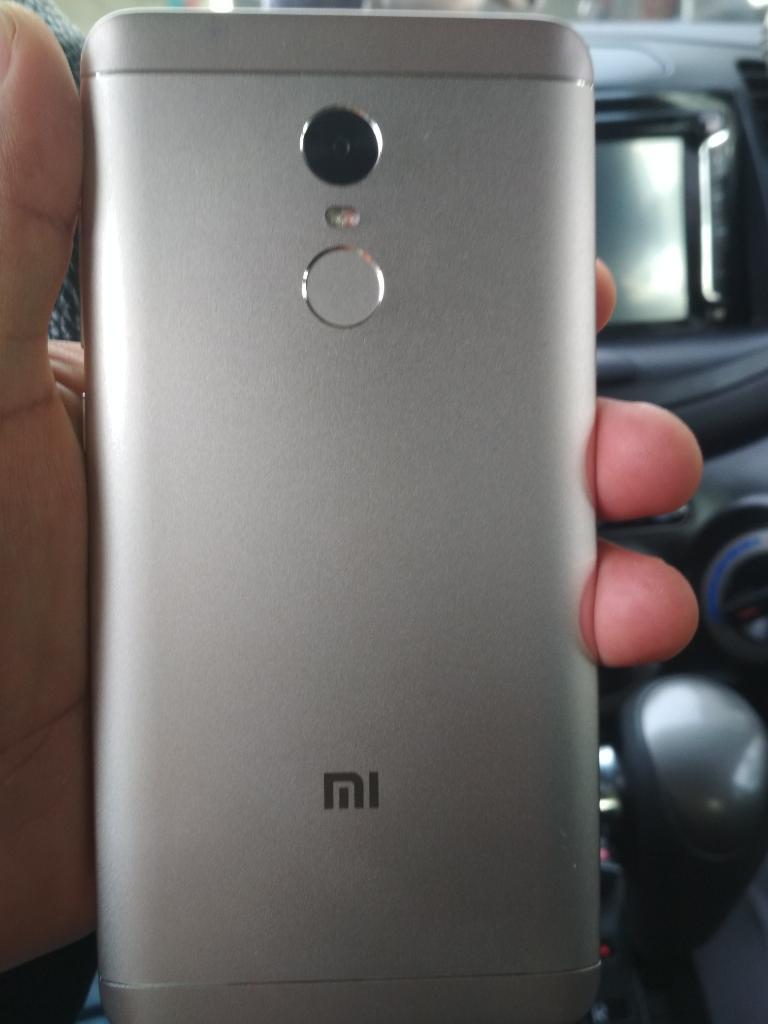 Xiaomi Redmi Note 4x 4gb Ram 64gb