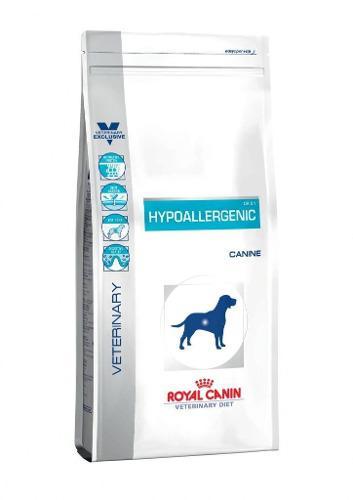 Royal Canin Canine Hipoalergenico 2kg-7kg-14kg
