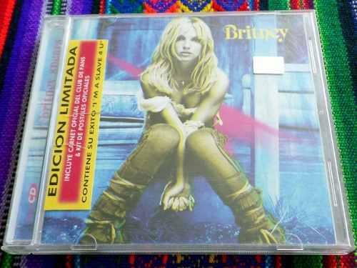 Britney Spears Britney Edición Limitada Colombia