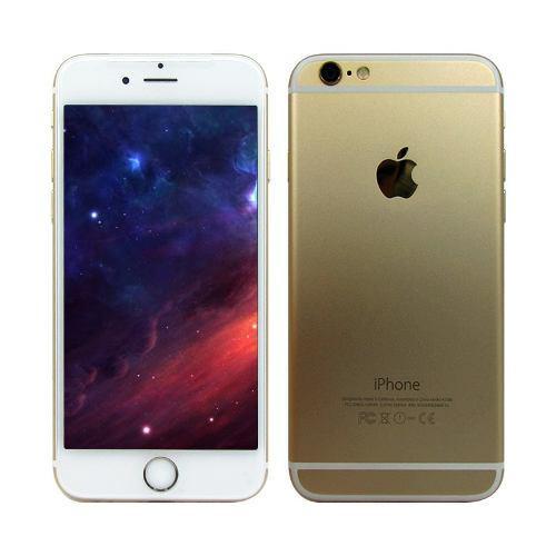 Celular Apple Iphone 6 4.7' 750x1334 Ips Ios 9 Lte